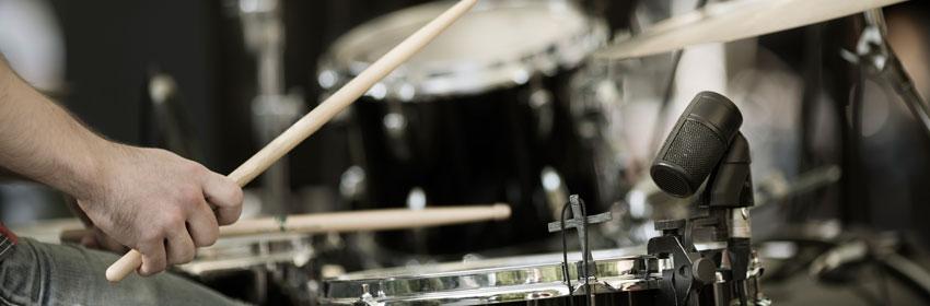 Beginnerstips voor drummers.begin bij het begin