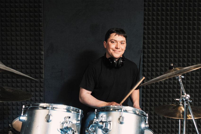 Beginnerstips voor drummers