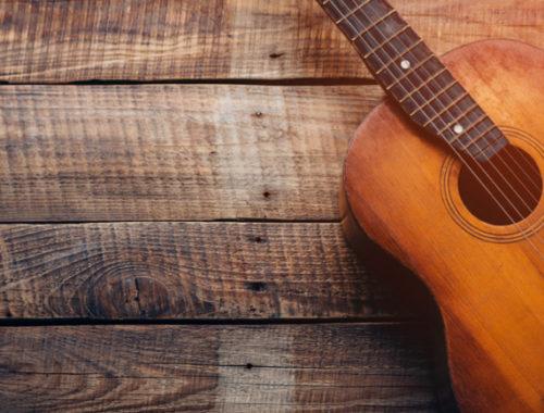 verschil tussen elektrische, akoestische en klassieke gitaar