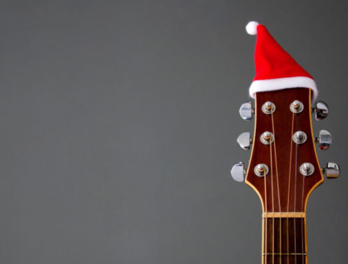 cadeautips gitaristen