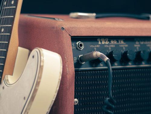gitaarversterkers kiezen online