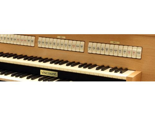 orgel huren concertverhuur
