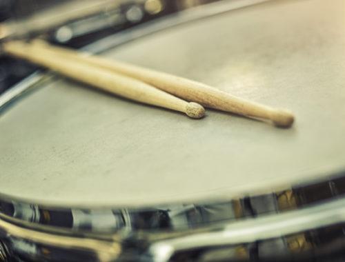 de juiste drumstokken kiezen