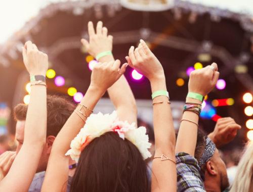 kleine festivals belgie nederland