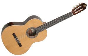 gitaar kopen voor muziekschool 2