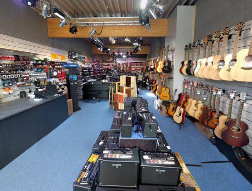 muziekwinke borsbeek van de moer instruments