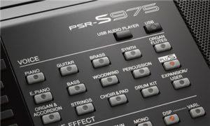 Selectie S975