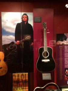 martin gitaar johnny cash