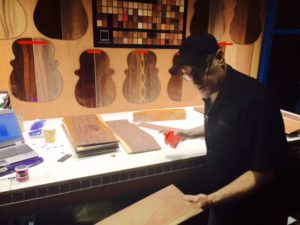 martin gitaren custom shop