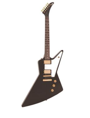 soorten elektrische gitaar heavy