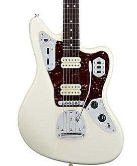 soorten elektrische gitaar jaguar