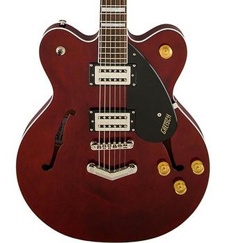 soorten elektrische gitaar semi hollow body