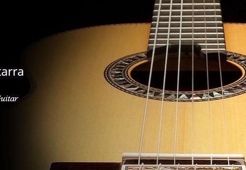 esteve klassieke gitaren van de moer