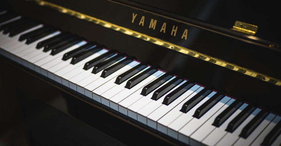 Piano kopen? Bezoek Van de Moer Instruments!