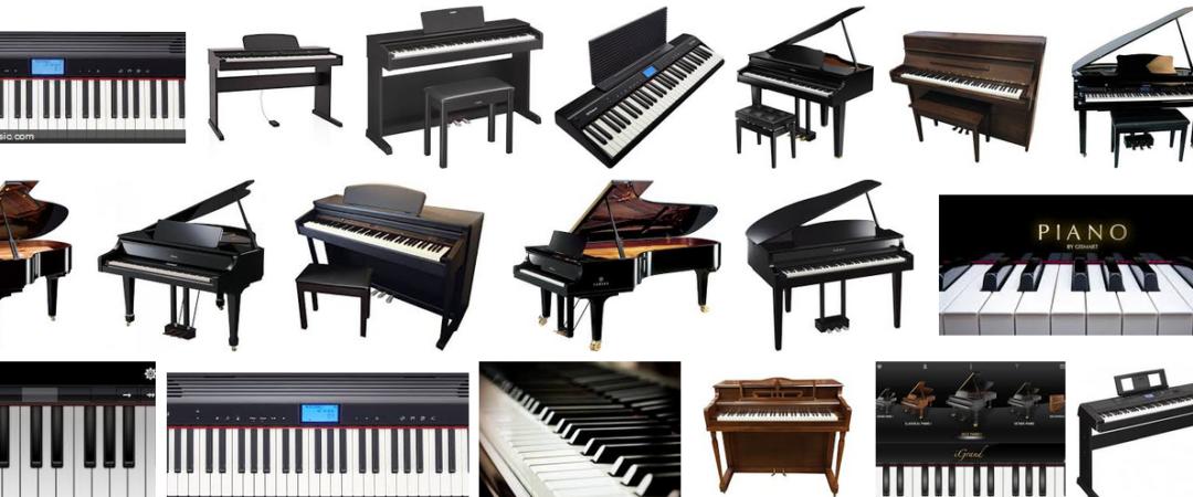 piano kopen 1