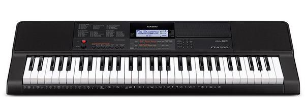 keyboard kopen voor beginners casio ctx3000