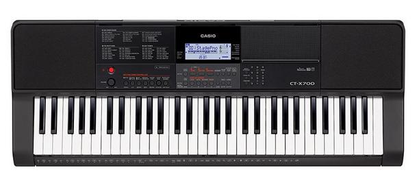 keyboard kopen voor beginners casio ctx700