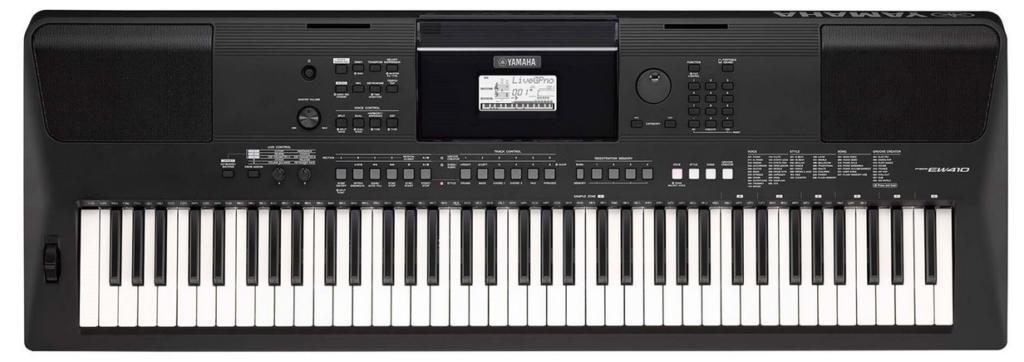 keyboard kopen voor beginners ew410
