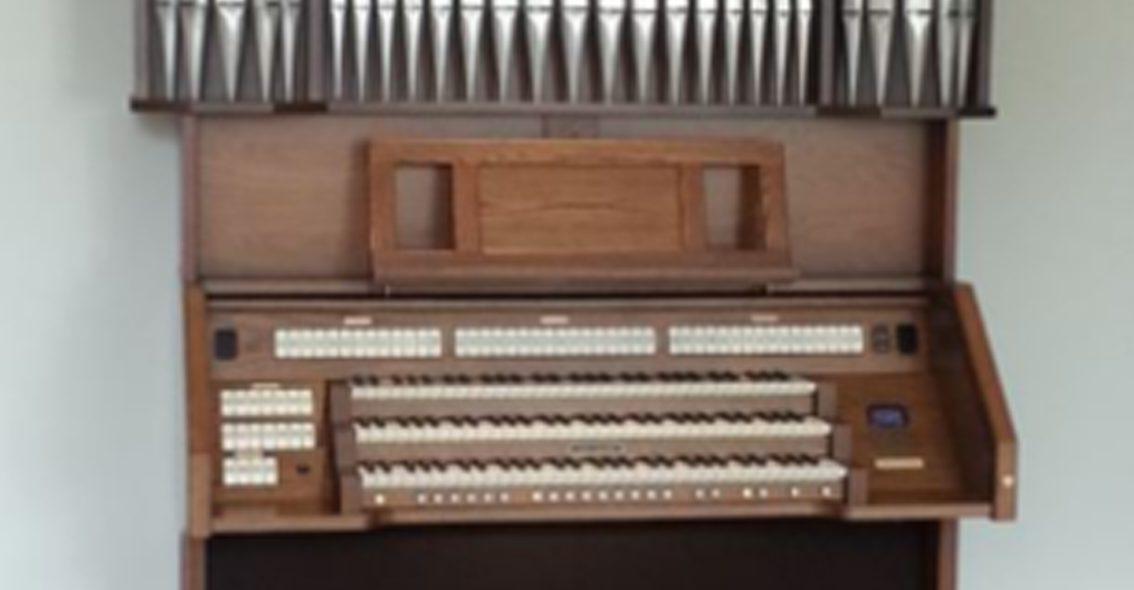 Viscount Sonus unico 70 Deluxe uitvoering op maat