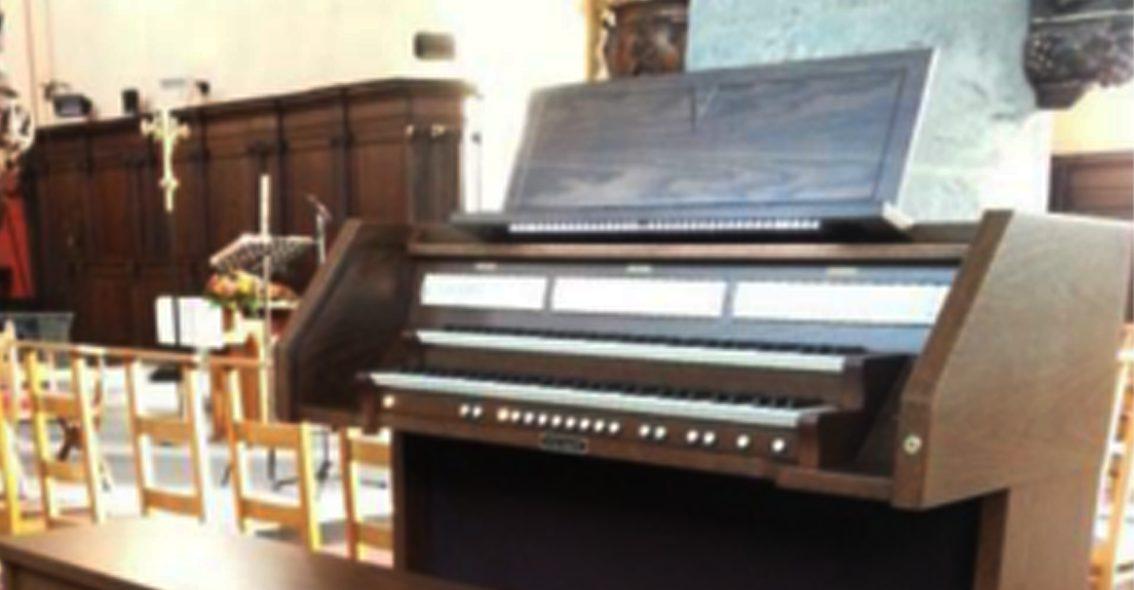 Viscount Unico CL4 Kerk Oordegem