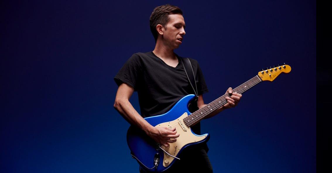 Fender American Ultra ; zeer binnenkort bij Van de Moer Instruments