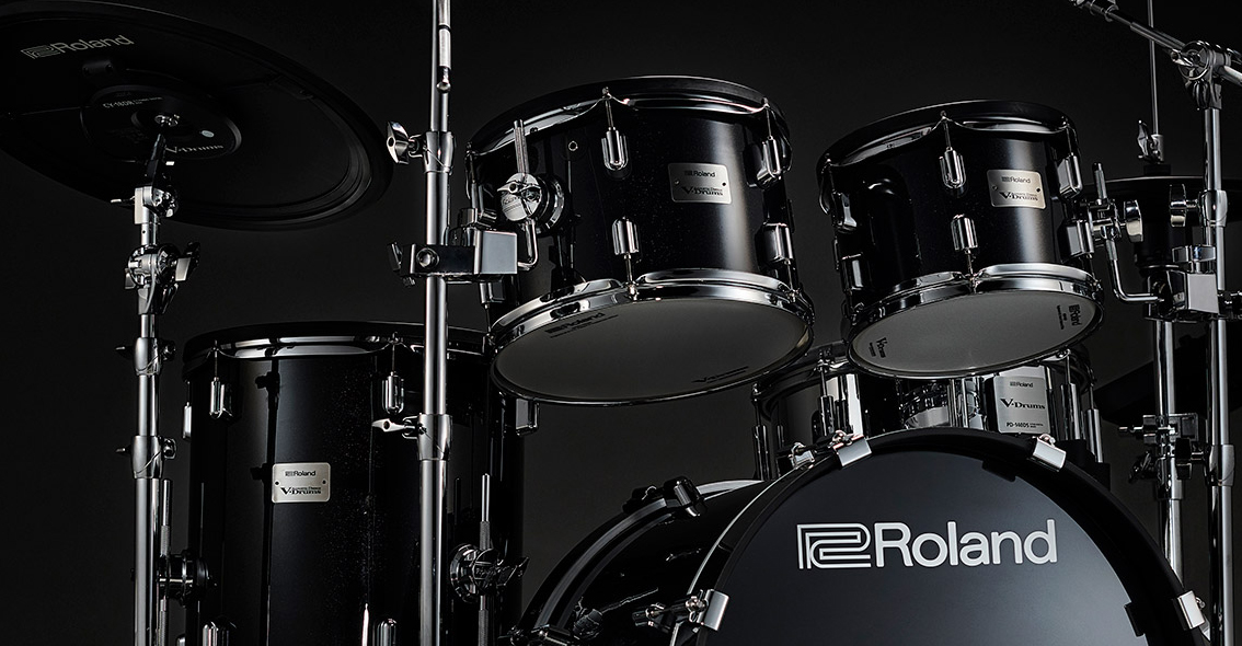 Roland V-drums Acoustic Design (VAD-serie)