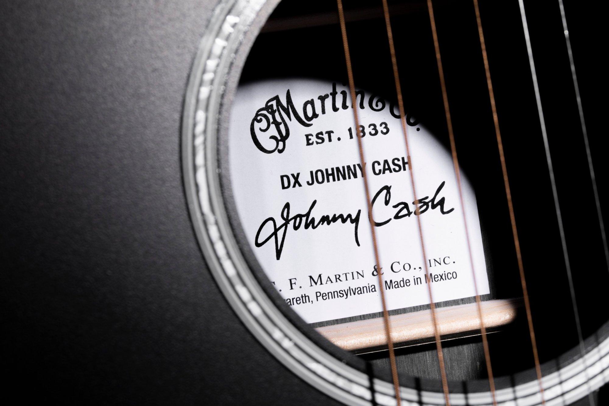De gitaren van Martin & Co. Een woordje uitleg bij de cataloog.