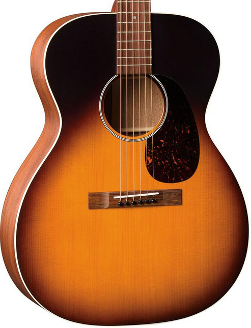 Martin 17 Series 00017 Whiskey Sunset