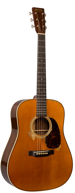 Martin Authetic Series D28 Authentic 1937 Aged