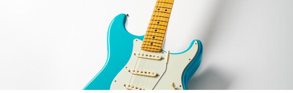 Fender American Professional II: ontdek ze nu!