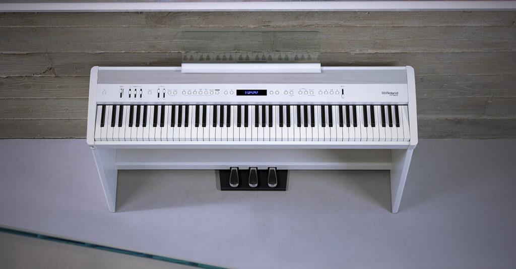 Roland FP90X