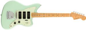 Noventa Jazzmaster Surf green