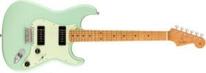 Stratocaster Surf Green