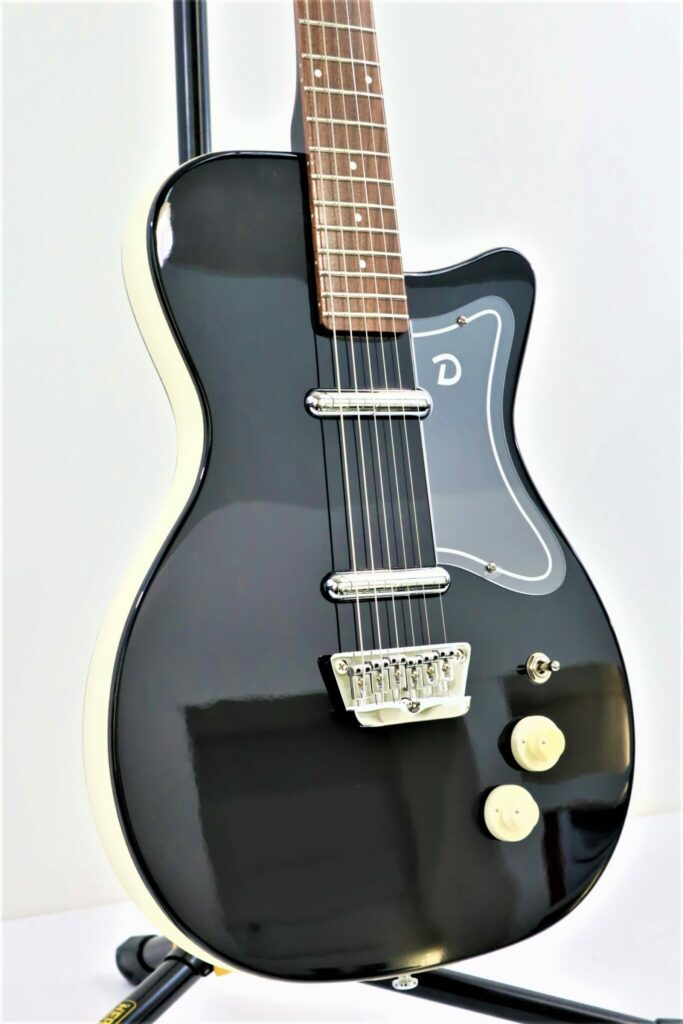 Danelectro Guitars 2