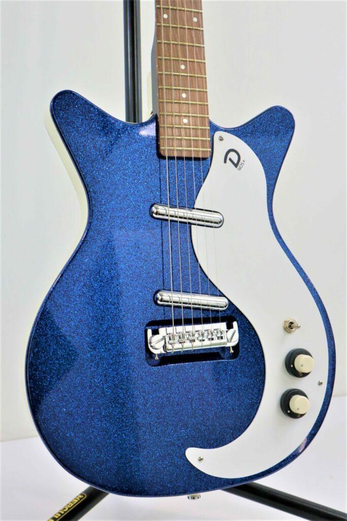 Danelectro Guitars 3