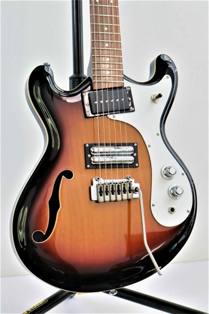 Danelectro Guitars 5