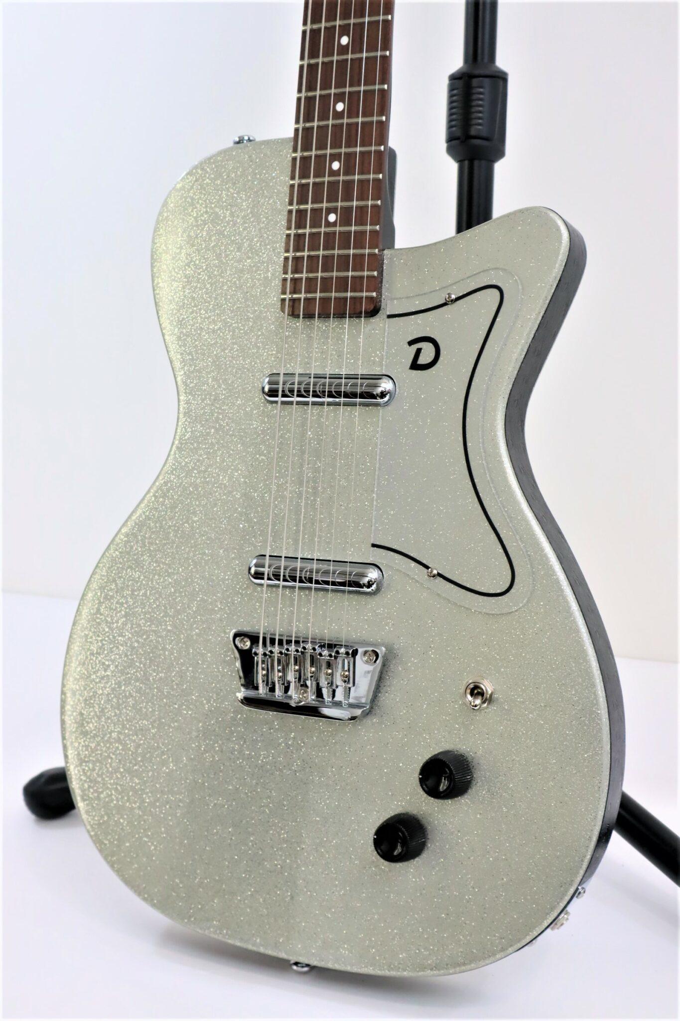 Danelectro Guitars @ Van de Moer Instruments
